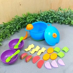 Learning Resources Soups On Playset